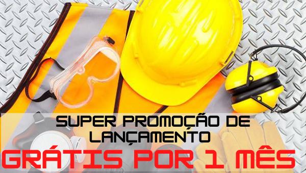 EPI - NR 06 - EQUIPAMENTO DE PROTEÇÃO INDIVIDUAL